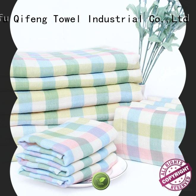 Ruifu Qifeng baby toddler bath towels online for home
