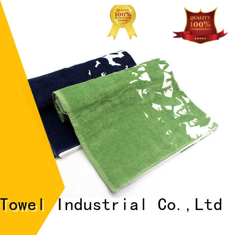 Ruifu Qifeng soft shower towel supplier for hotel