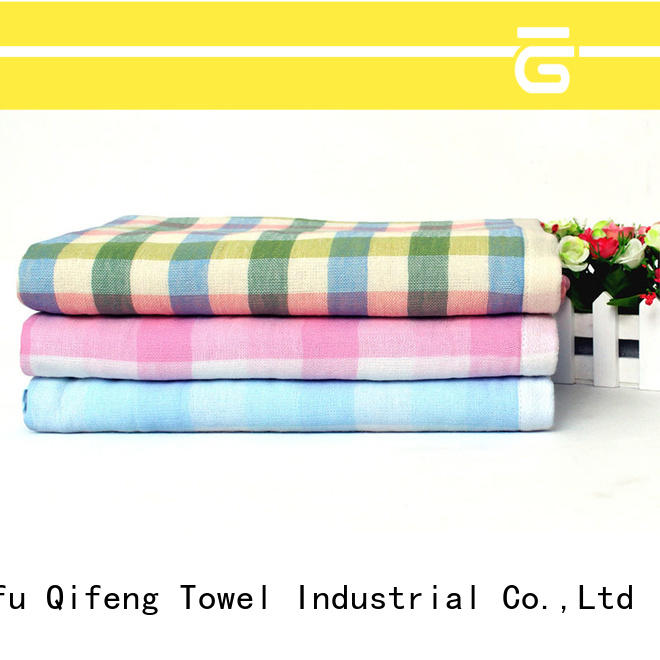 Ruifu Qifeng qf018a312 personalized baby towels online for hotel