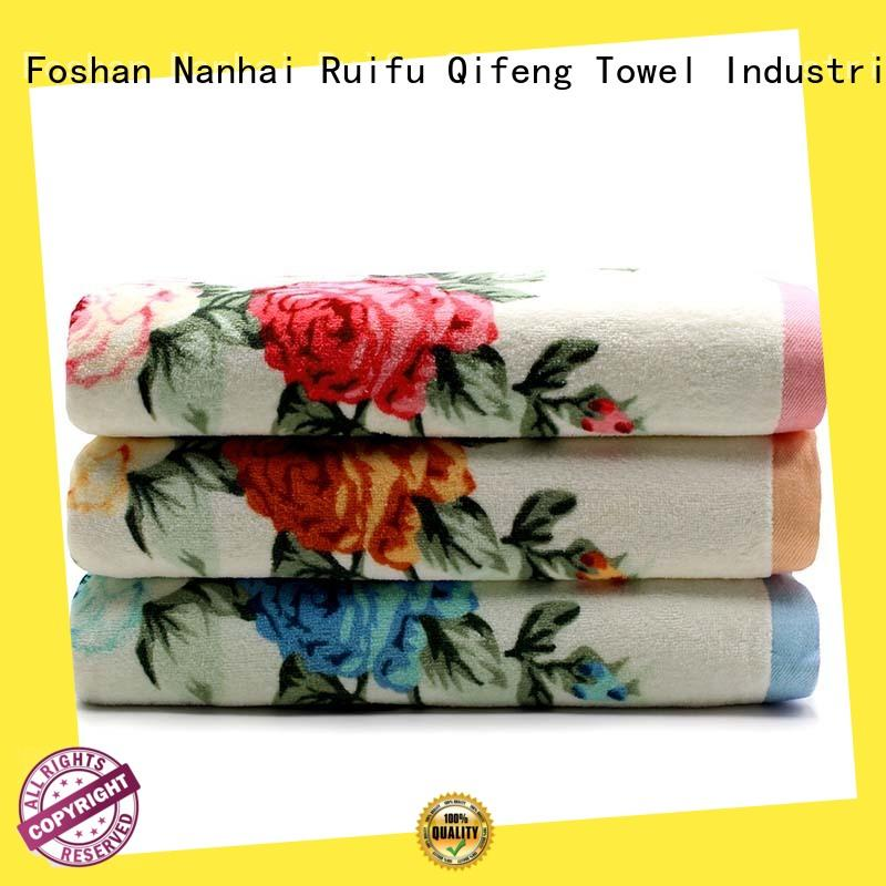 hand bathroom towel sets organic online for beach