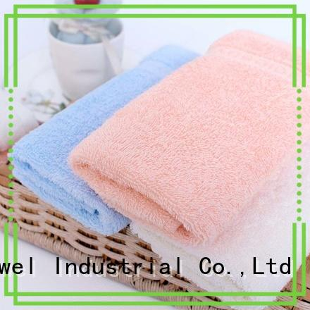 customized soft baby towels qf011f347 supplier for home