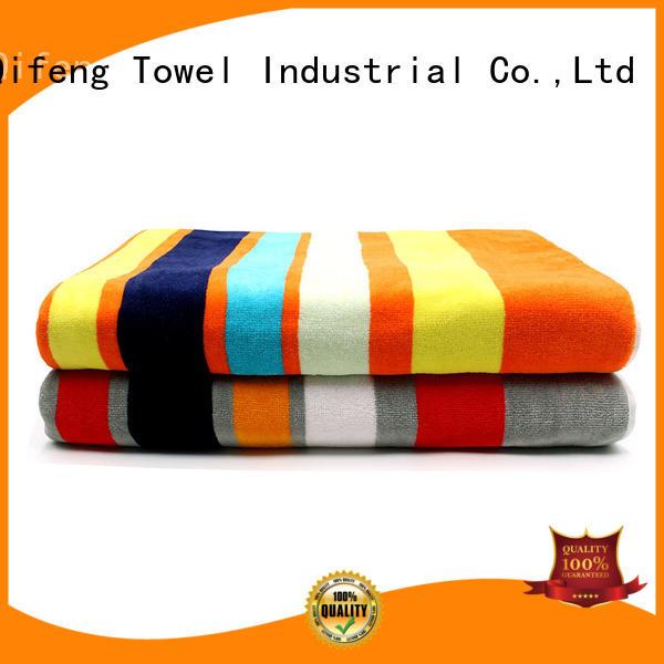 Ruifu Qifeng comfortable best bath towels sets for home