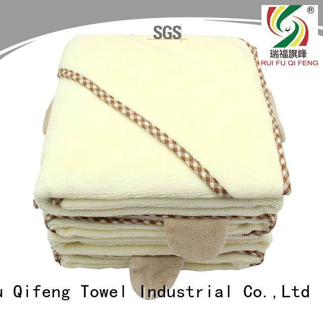 Ruifu Qifeng qf011f347 baby towels online online for home