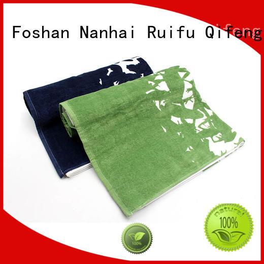 Ruifu Qifeng qf007 best bath towels on sale for hospital