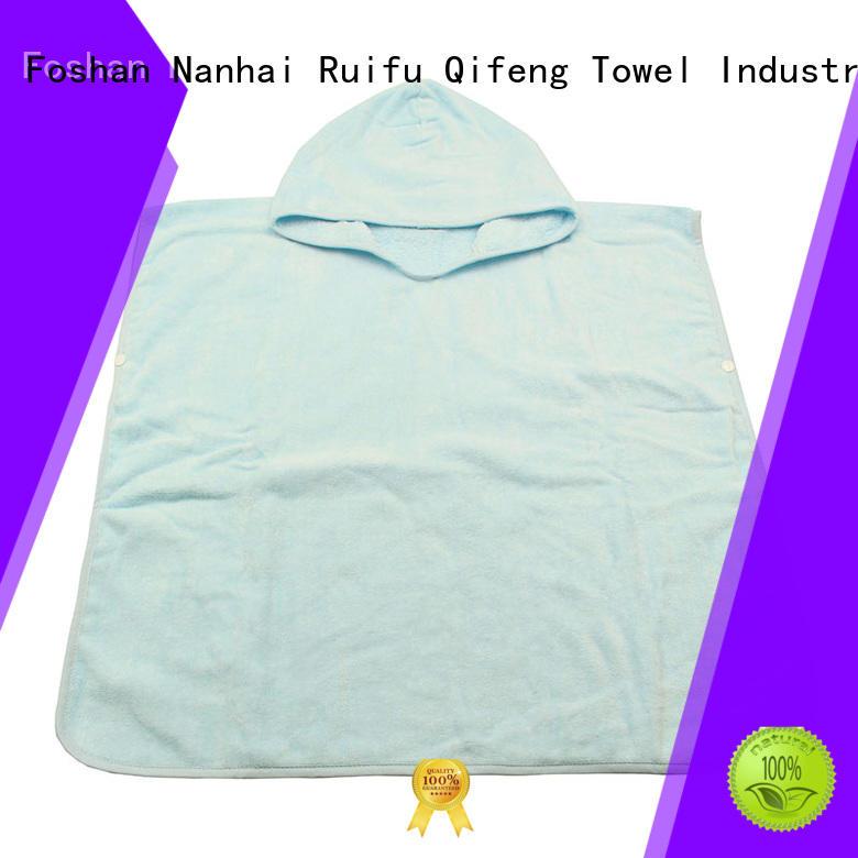 qf022b828 baby towel series qf013 for home Ruifu Qifeng