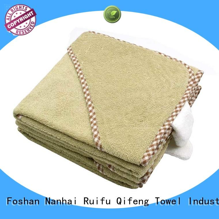 Ruifu Qifeng qf015a383 baby towels online promotion for hospital