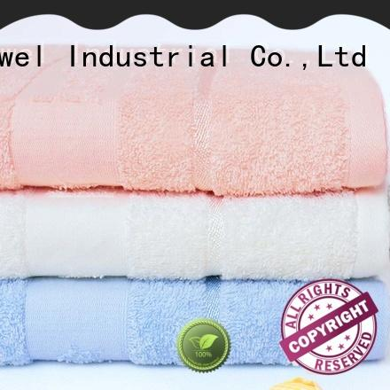 Ruifu Qifeng comfortable infant hooded towel supplier for kindergarden