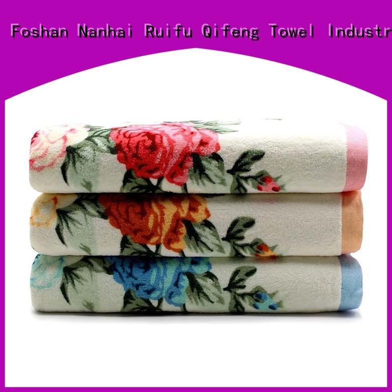soft towel set series various on sale for restaurant
