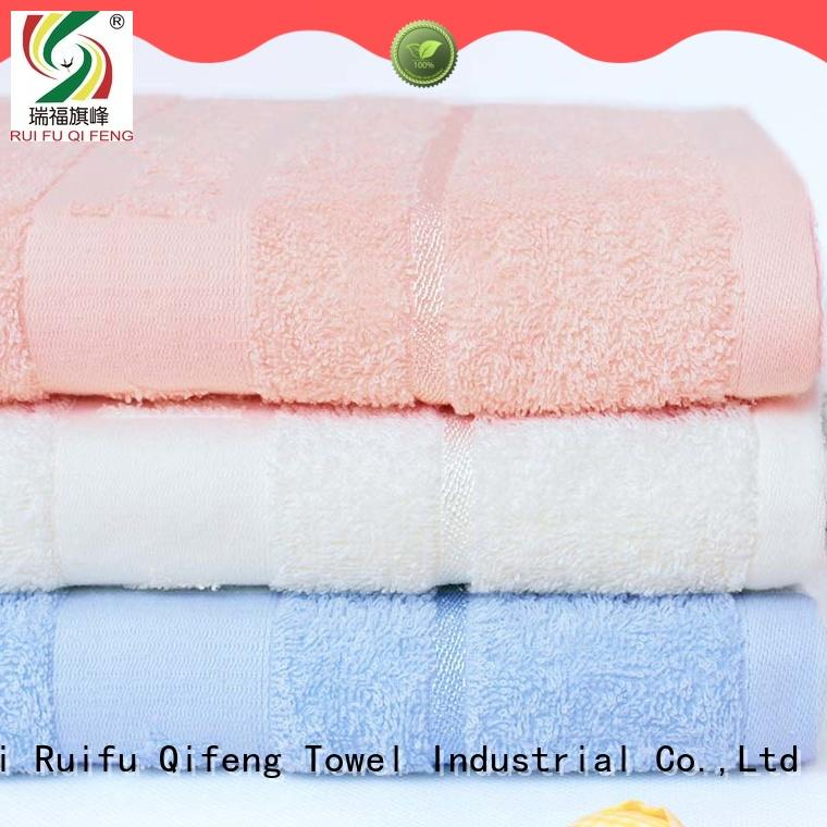 soft baby hooded towel hooded supplier for hospital