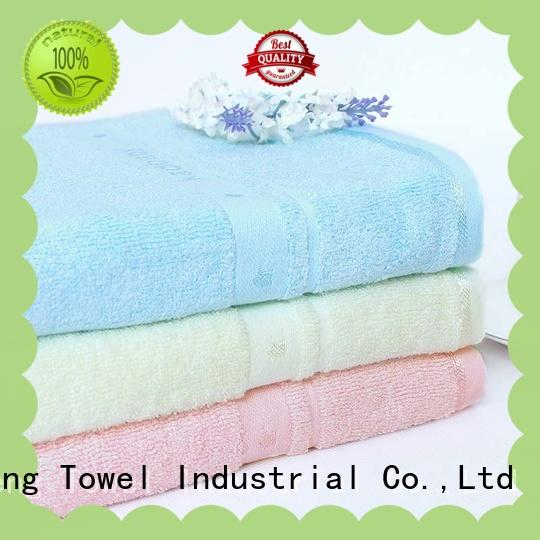 qf010f457 baby hooded towel promotion for hospital