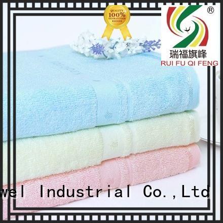 safe baby hooded bath towel infant design for kindergarden