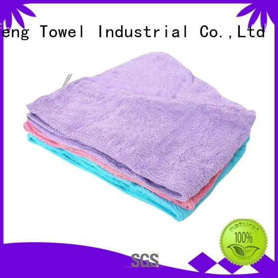 Ruifu Qifeng high quality fast drying towels factory price for hospital