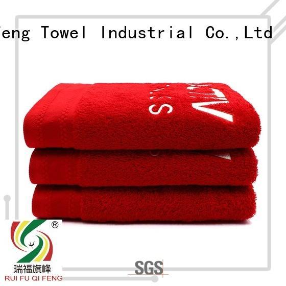 good quality cotton bath towels supplier for beach