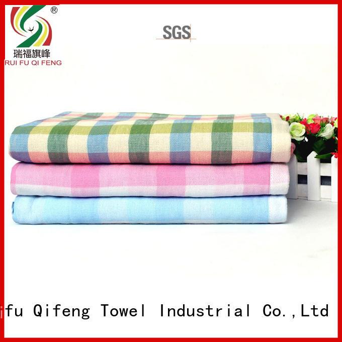 soft baby towels online fiber promotion for kindergarden