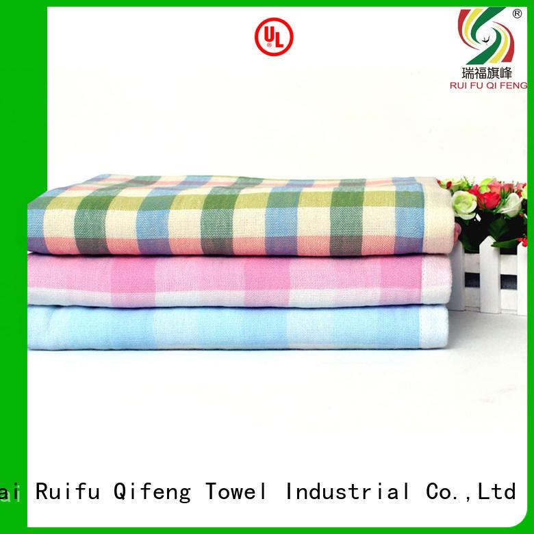 newborn bath towel baby for hospital Ruifu Qifeng