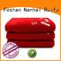 Ruifu Qifeng good quality bamboo bath towels supplier for club