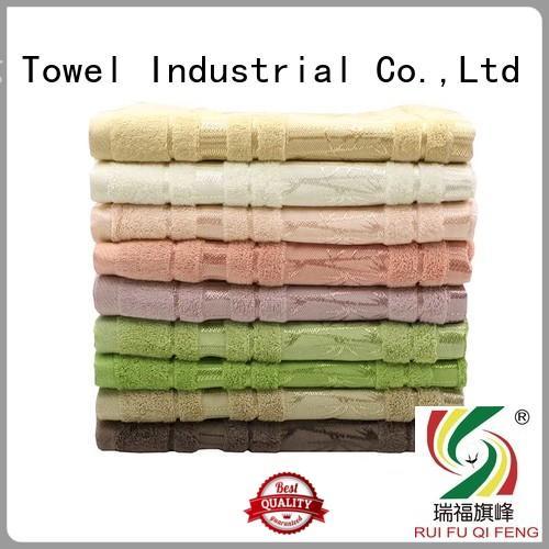 comfortable bath sheets qf009d1153 sets for restaurant