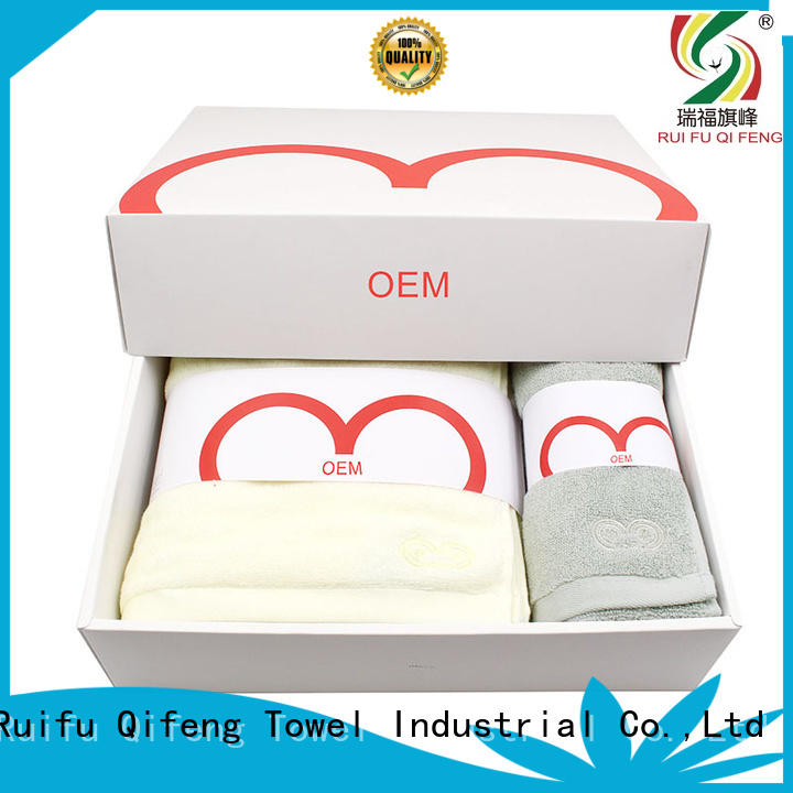 pool quick dry towels cotton factory price for hospital
