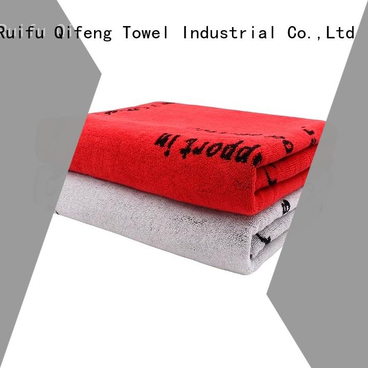 large beach towels 100 for home Ruifu Qifeng