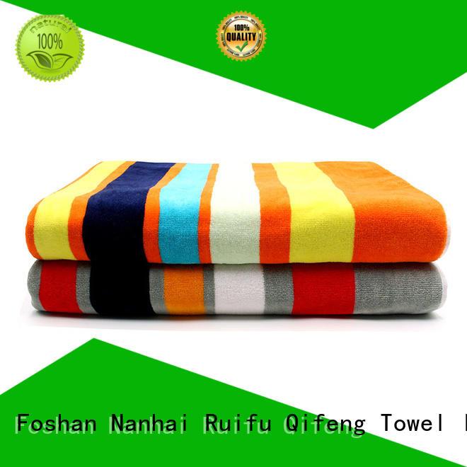Ruifu Qifeng hand bath towel series online for club