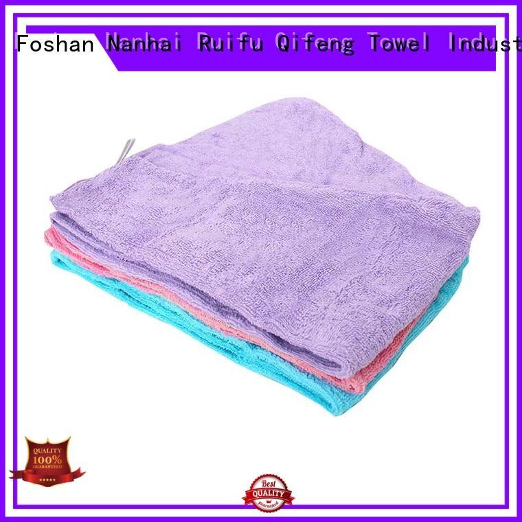 sports custom towels online for club