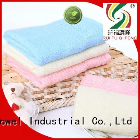 safe baby towel series qf018a312 manufacturer for kindergarden