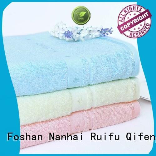 children infant bath towels bath supplier for kindergarden