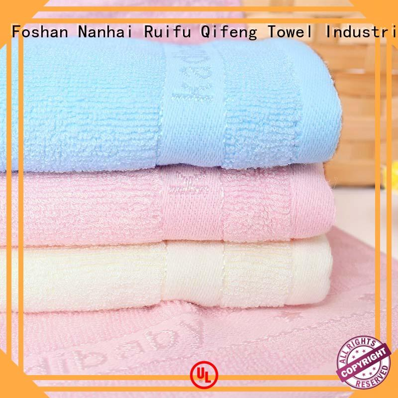 children baby towel series qf020d894 online for kindergarden