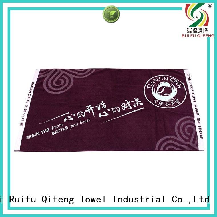 high quality best gym towel luxury supplier for home