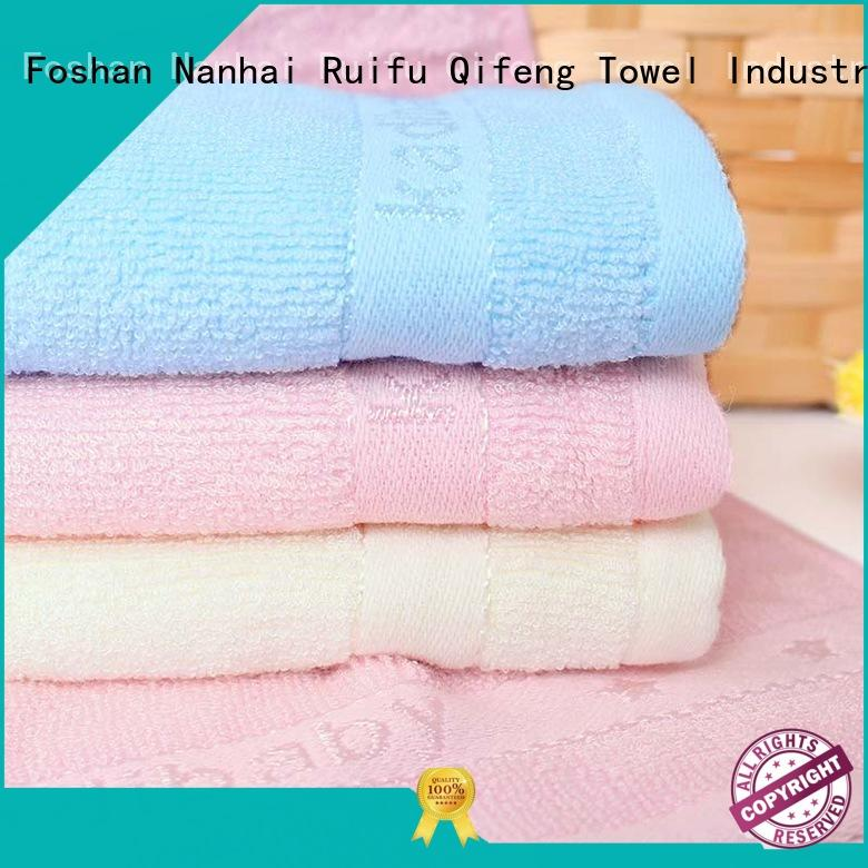 safe infant bath towels qf018a312 online for home