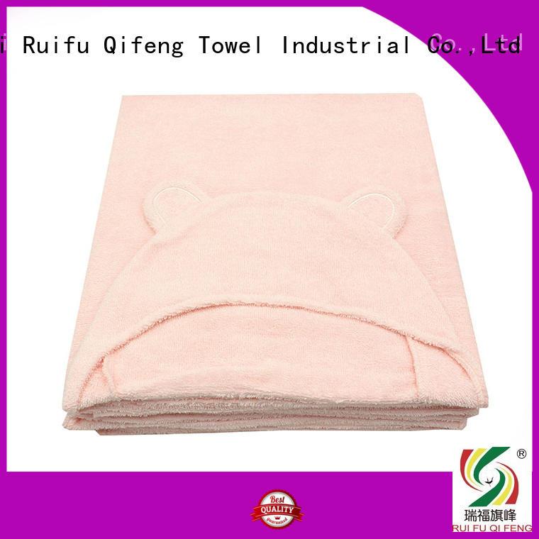 children bamboo baby towel gauze manufacturer for hospital