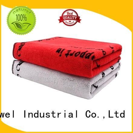 beach cotton beach towels supplier for pool Ruifu Qifeng