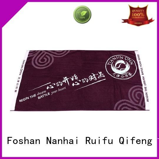 Ruifu Qifeng gym best gym towel 100 for home