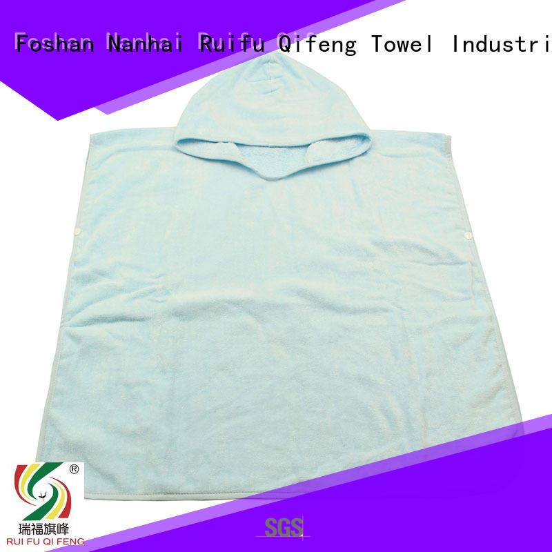 Ruifu Qifeng Brand towels beautiful beach towels infant supplier