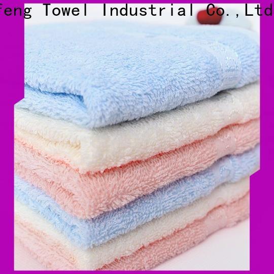 Ruifu Qifeng qf020d894 infant hooded towel supplier for hospital