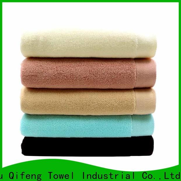 Ruifu Qifeng turban quick dry towels factory price for home