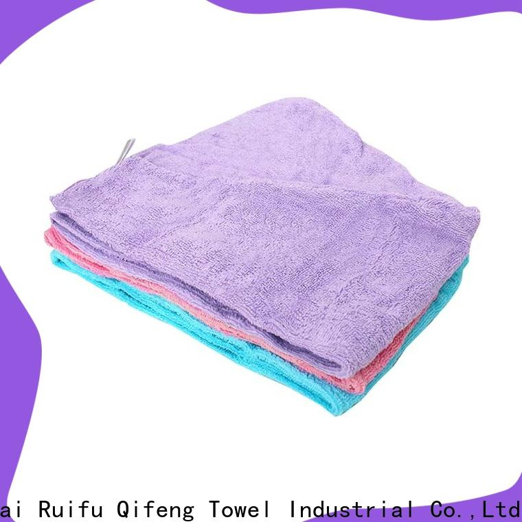 Ruifu Qifeng high quality terry towel manufacturers online for home