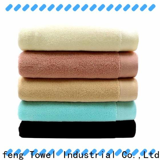 kids fast drying towels towel supplier for club