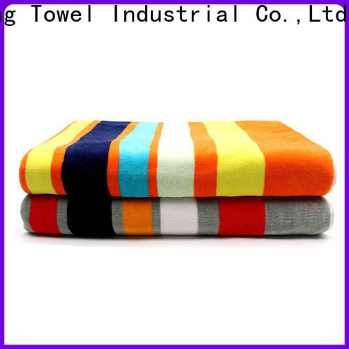 comfortable bath sheets plain factory price for hotel