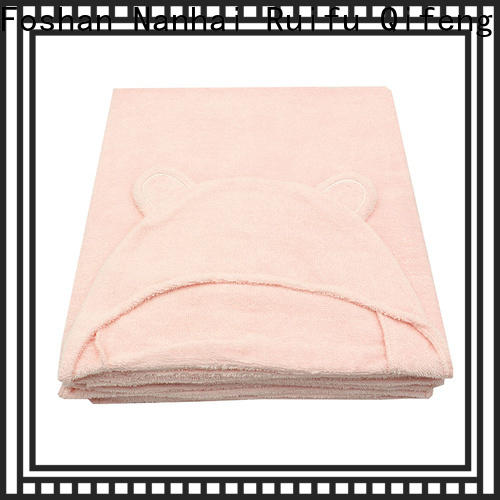 natural baby poncho towel qf016b823 design for home