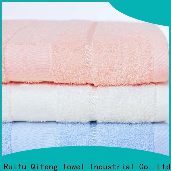 Ruifu Qifeng qf012f288 baby towels online supplier for home