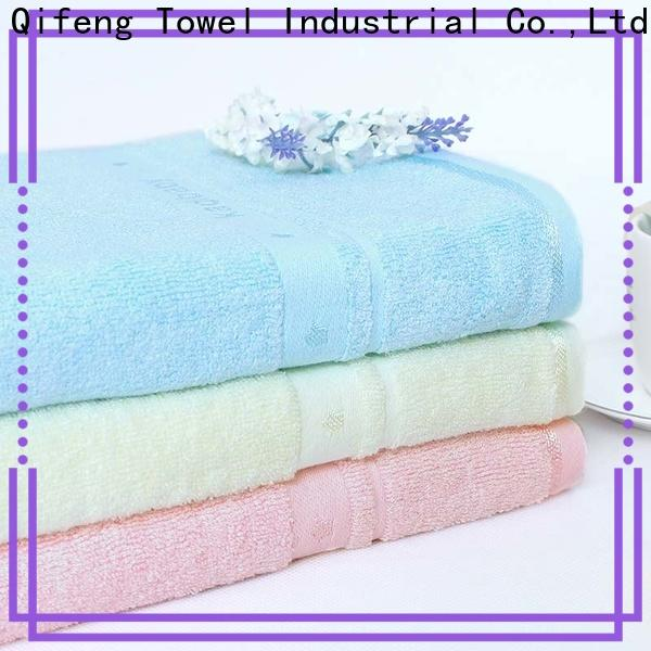 Ruifu Qifeng qf016b823 toddler bath towels online for home