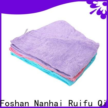 Ruifu Qifeng sports best gym towel factory price for club