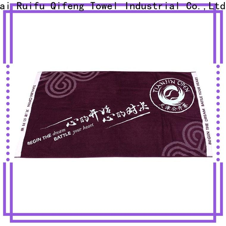 Ruifu Qifeng terry terry towel manufacturers factory price for restaurant