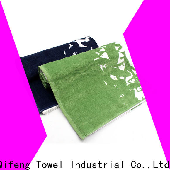 good quality best quality bath towels bamboo supplier for hospital