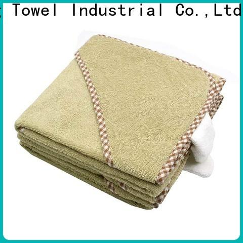 Ruifu Qifeng qf023d1013 baby towel series promotion for hospital