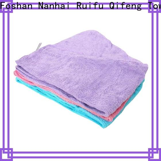 gym quick dry towels dry supplier for hotel