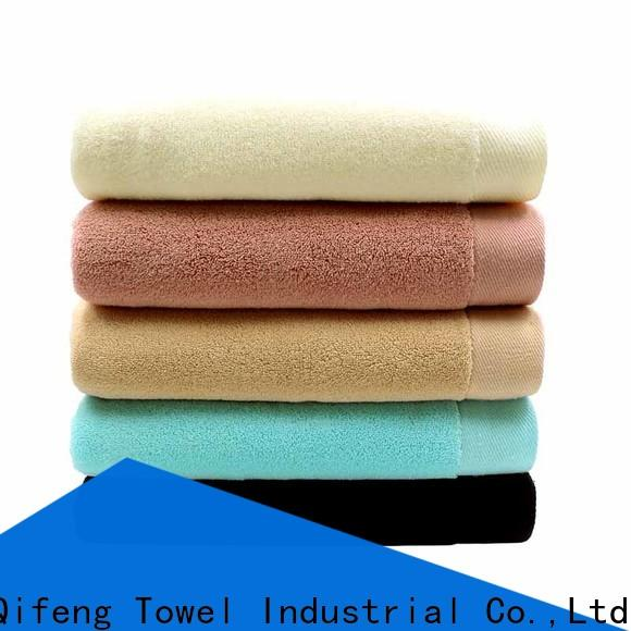 Ruifu Qifeng pool zero twist towels supplier for home
