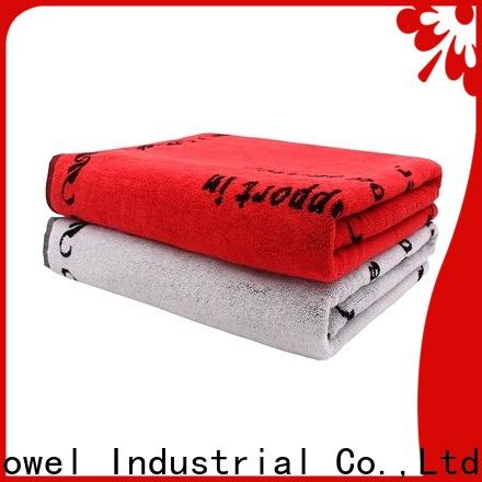 good quality custom beach towels 100 supplier for home