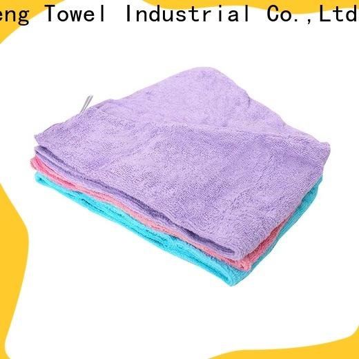Ruifu Qifeng luxury quick dry towels factory price for restaurant